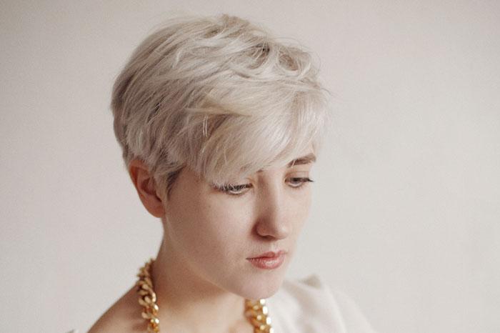 白髪の改善と予防