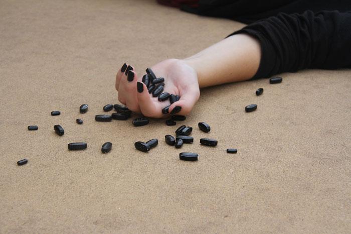 亜鉛不足・過剰摂取の危険性