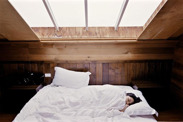 質の良い睡眠を取るコツ