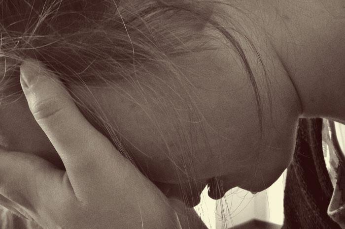 ストレスが髪に及ぼす影響