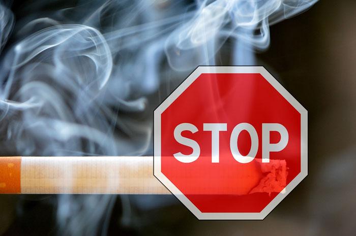 今すぐ禁煙しよう!