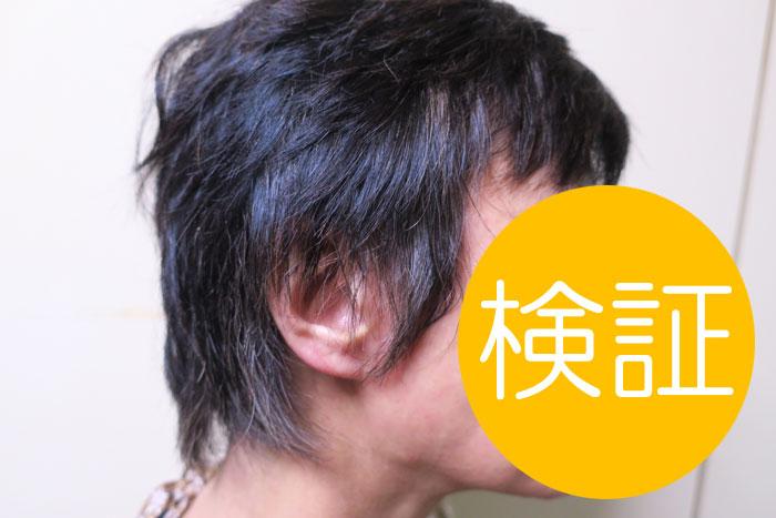 LpLp(ルプルプ)の白髪染めヘアカラートリートメントの検証!