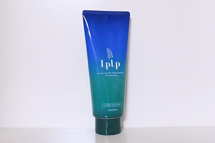 LpLp(ルプルプ)ヘアカラートリートメントの白髪染め効果はあるのか実証してみた!